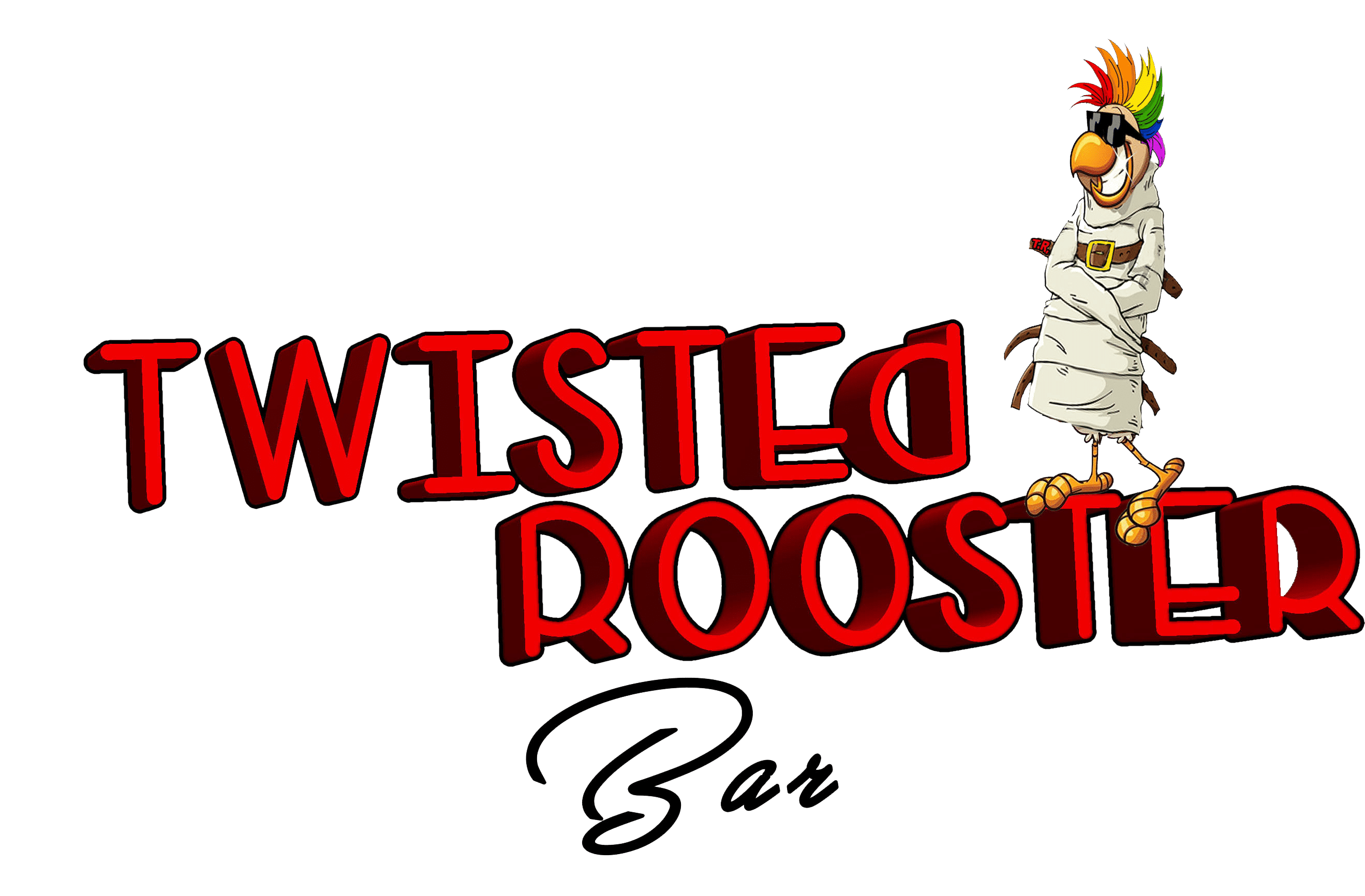 Twisted Rooster Bar